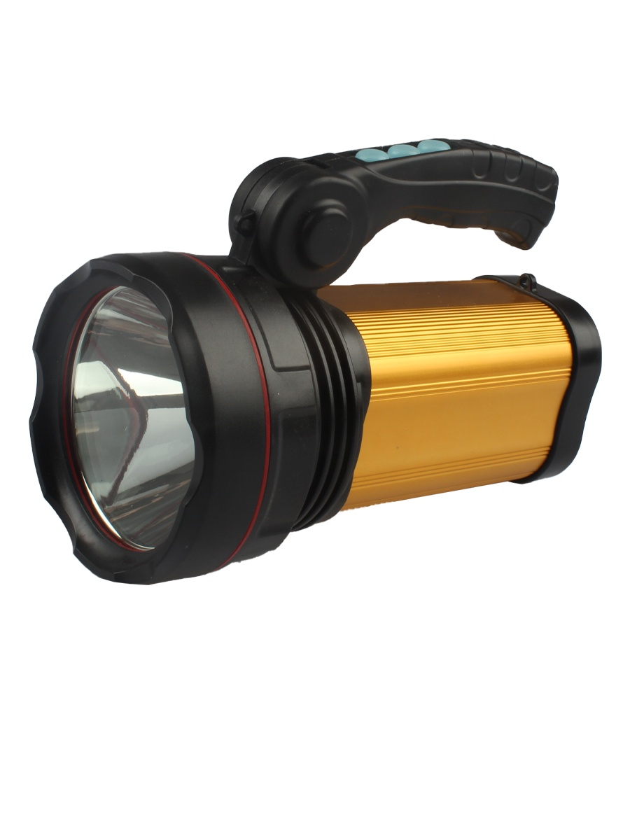 Ручной фонарь L.A.G. XQ-99, золотой ultra bright cree xml t6 3800lumens cree led torch zoomable led flashlight for 3xaaa or 1x18650 free shipping