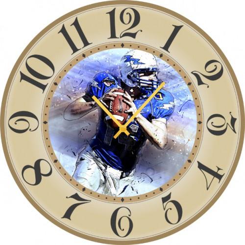 Настенные часы Kitch Clock 3502147