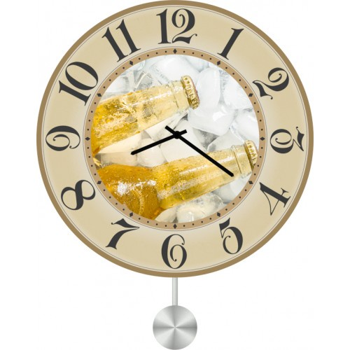 Настенные часы Kitchen Interiors 4012173