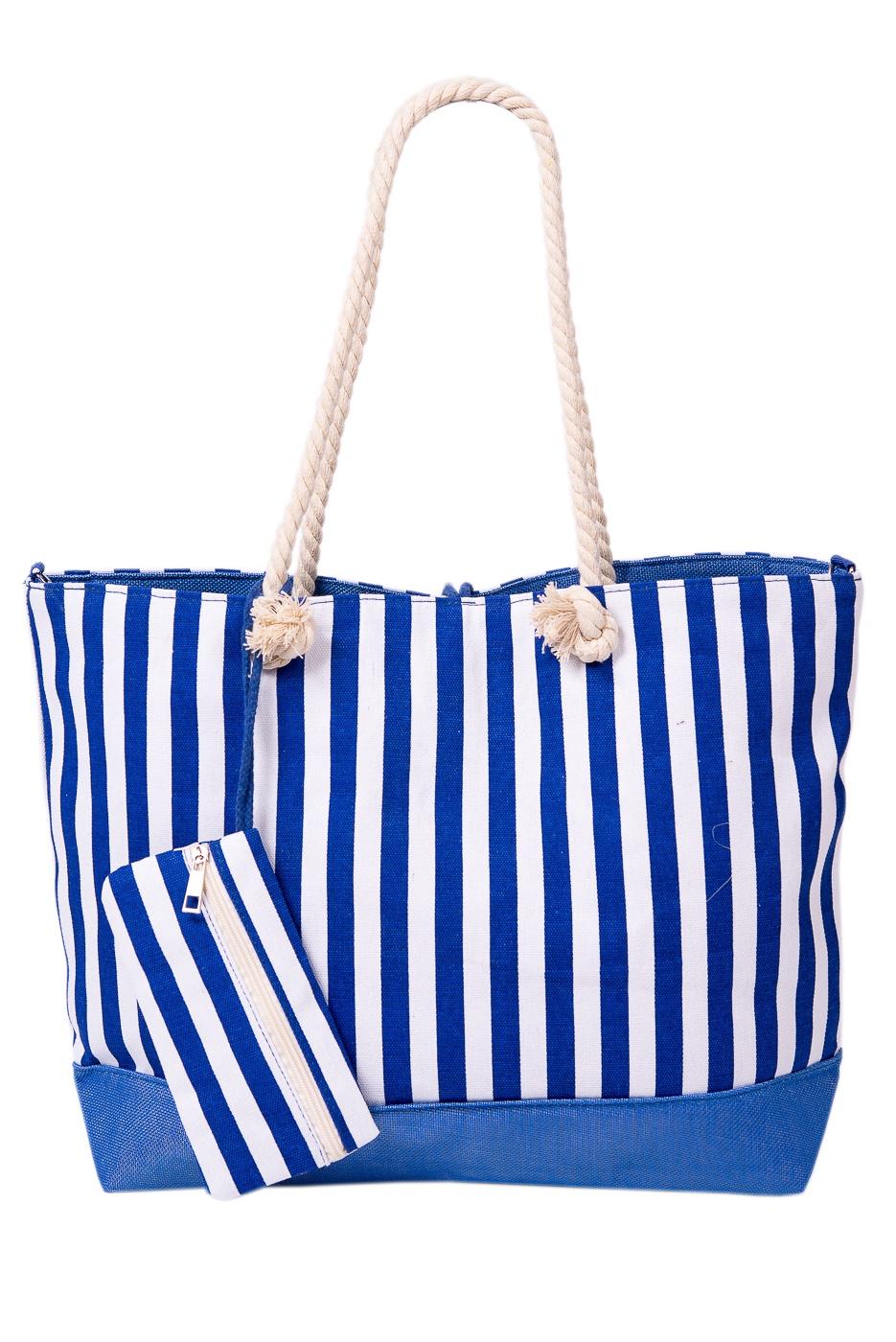 пляжная пластиковая сумка фото
