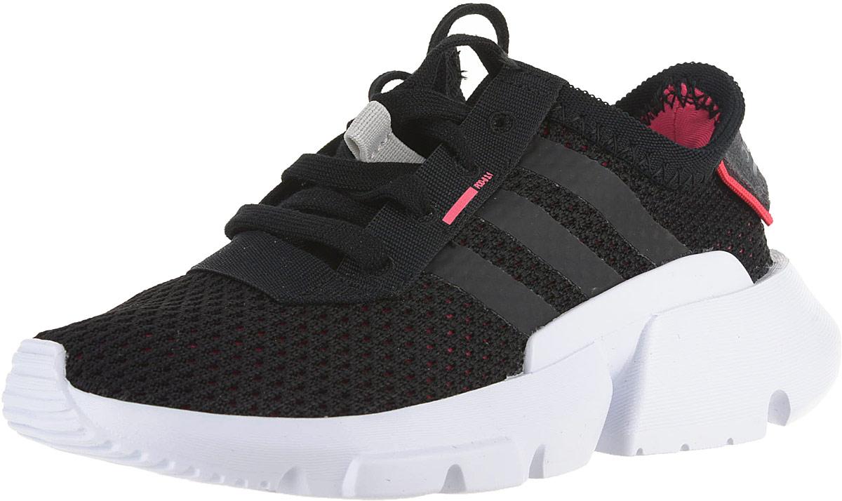 Кроссовки adidas Pod-S3.1 C кроссовки adidas кроссовки дет спорт pureboost zg c cblack vivred ftwwht