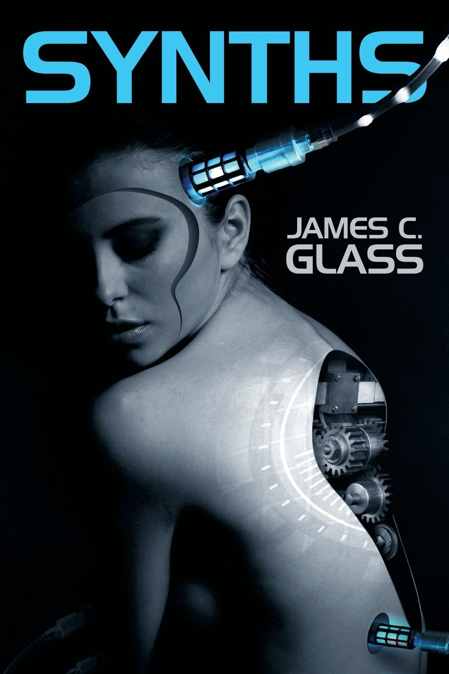 James C. Glass. Synths