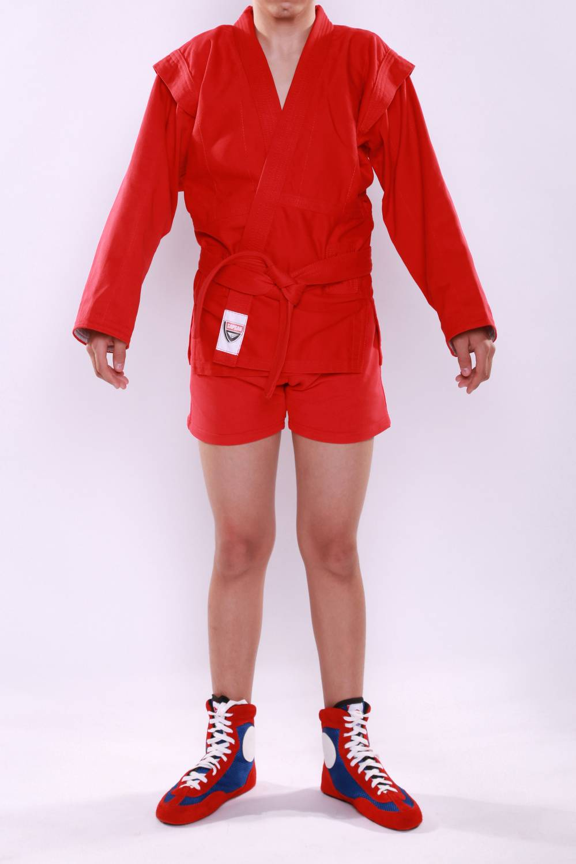 Куртка для самбо Sapsan цены