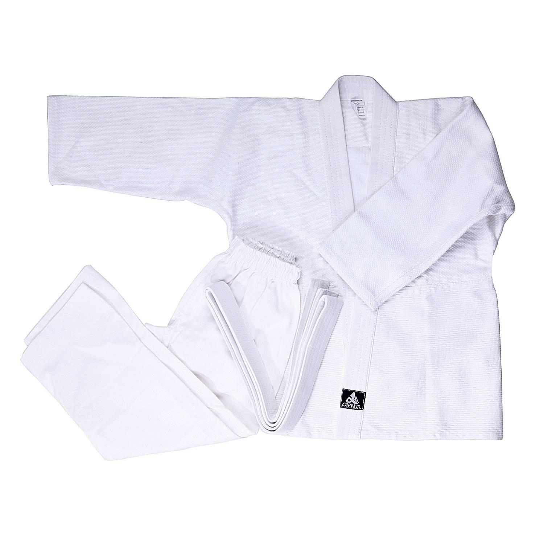 Кимоно для дзюдо ALPHA CAPRICE цена