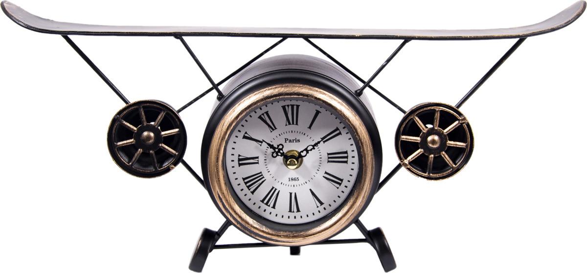 лучшая цена Настольные часы Русские подарки