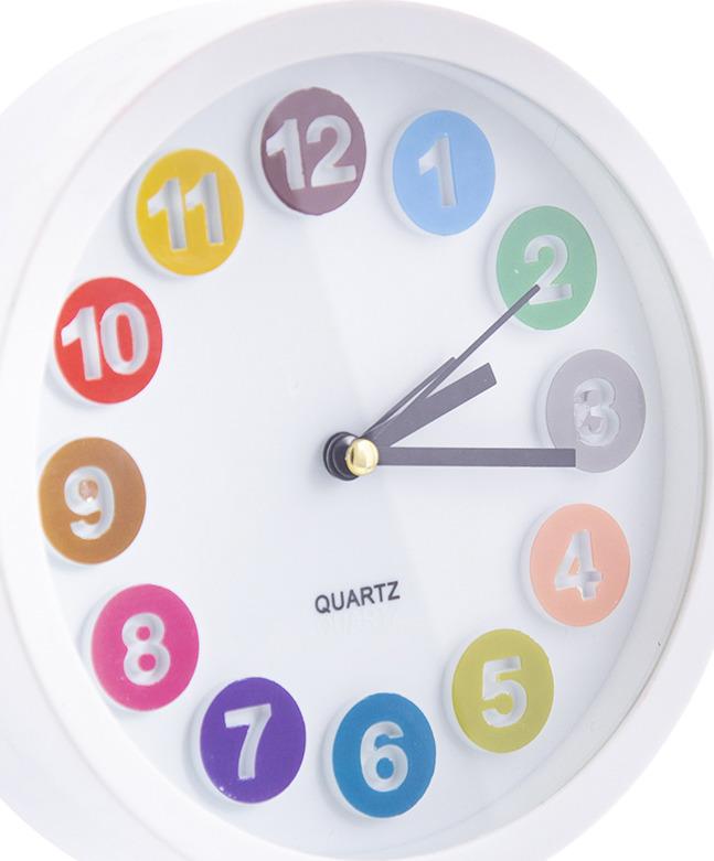 Настольные часы Русские Подарки будильник русские подарки часы настольные ястреб