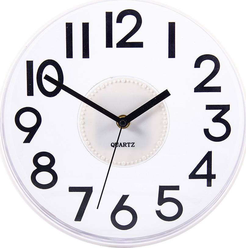 крючки настенные русские подарки крючки настенные помощник повара Настенные часы Русские подарки, 60643, белый