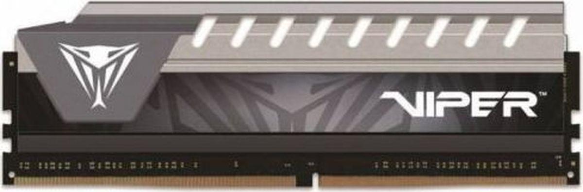 Модуль оперативной памяти Patriot DDR4 4Gb, PVE44G240C6GY