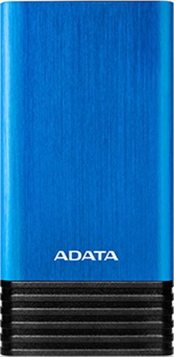 Внешний аккумулятор ADATA X7000 Li-Pol 7000 mAh, синий