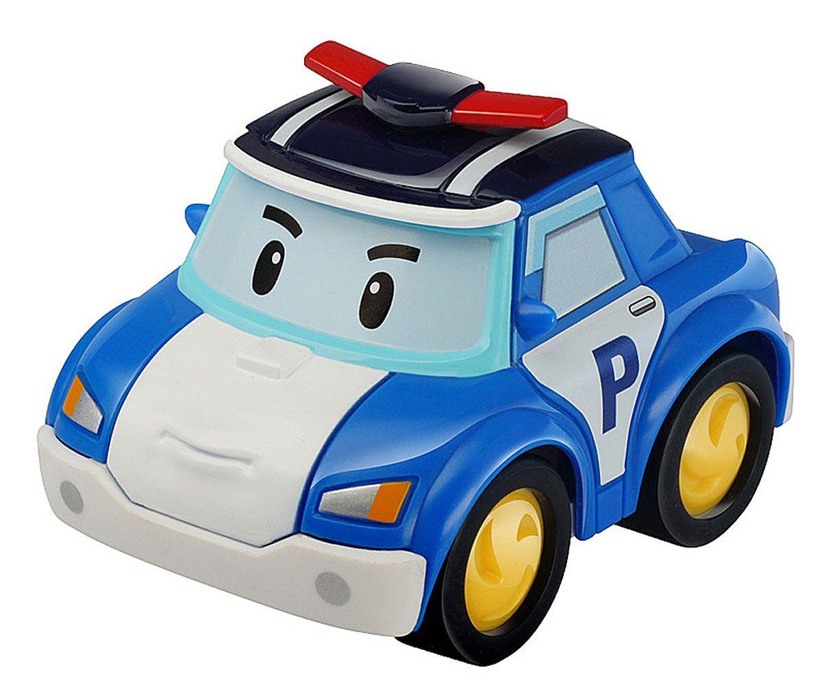 Машинка Robocar Poli 83181 цена 2017