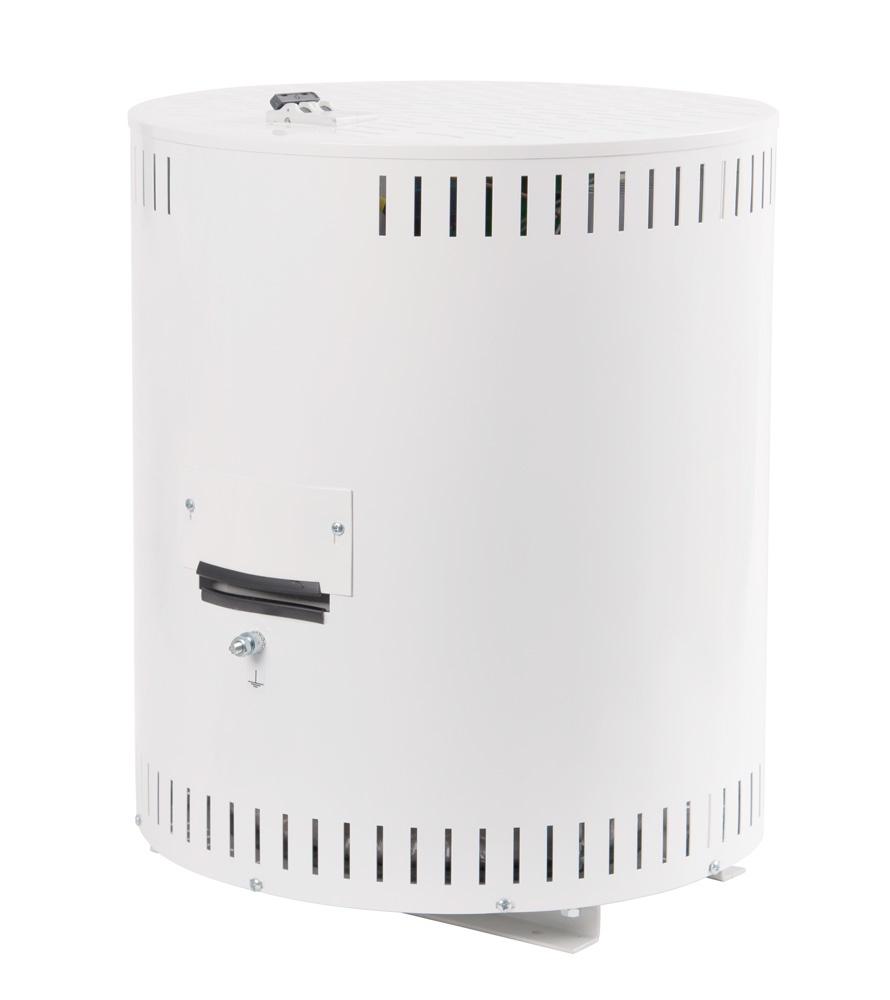 Стабилизатор напряжения SKAT STP 20000, белый SKAT