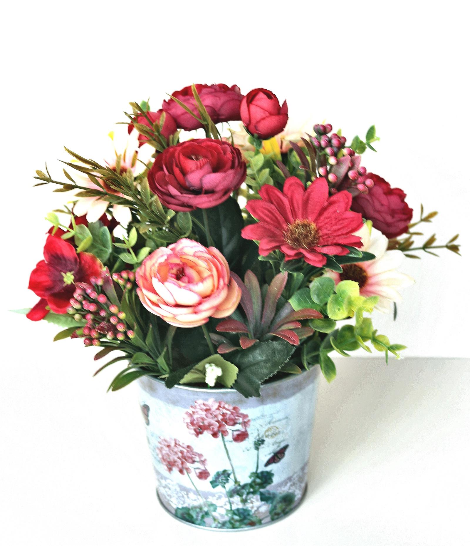 Искусственные цветы купить воронеж, оптом магазин склада