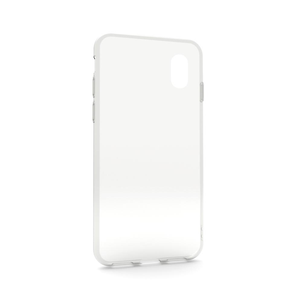 Чехол для сотового телефона Vili Клип-кейс iPhone X, прозрачный клип кейс vili silicone case iphone x navy blue