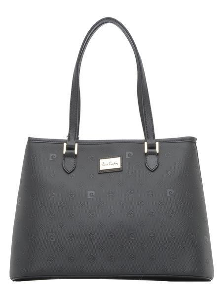 Сумка Pierre Cardin 05PO16K1085-PO S, черный цены