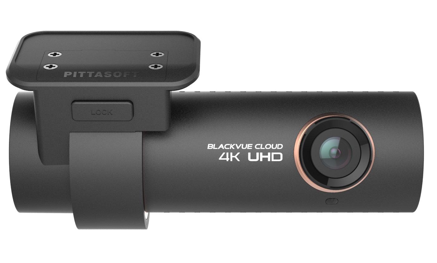 Видеорегистратор Blackvue DR900S-1ch, черный