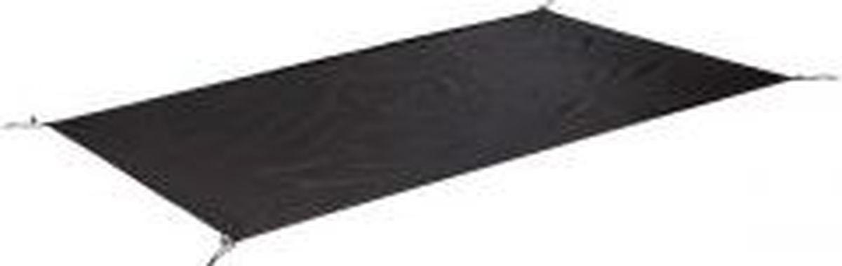 Пол для палатки Jack Wolfskin Floorsaver Yellowstone II, 3000981-6350, темно-серый Jack Wolfskin