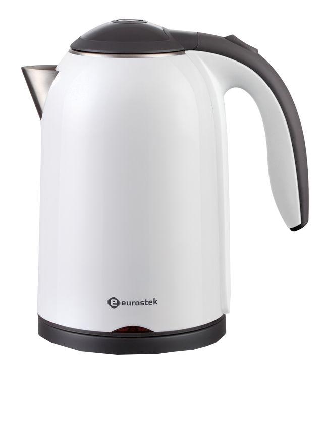 лучшая цена Электрический чайник Eurostek EEK-1702S