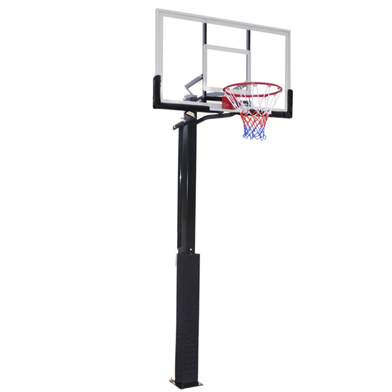 Баскетбольный щит DFC ING50A, черный dfc 101