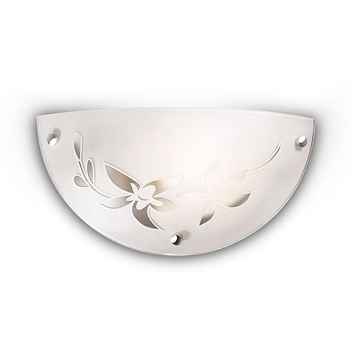 Настенный светильник Sonex 1214/A, серый металлик настенный светильник sonex 1224 a