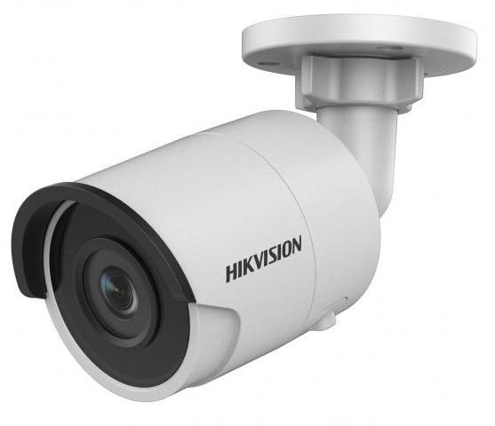 Камера видеонаблюдения HIKVISION DS-2CD2023G0-I (6mm)