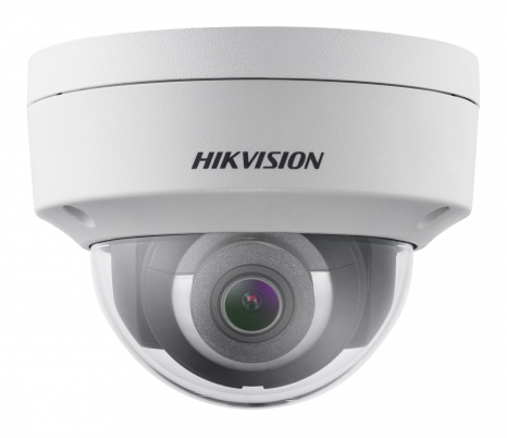 Камера видеонаблюдения HIKVISION DS-2CD2123G0-IS (6mm) emin project last evening