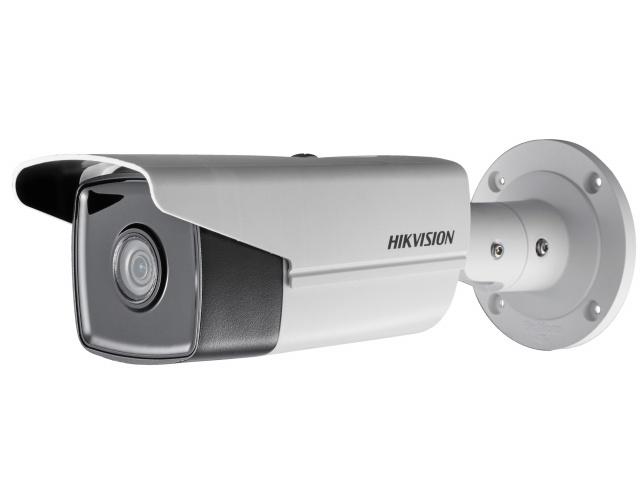 Камера видеонаблюдения HIKVISION DS-2CD2T23G0-I8 (6mm)