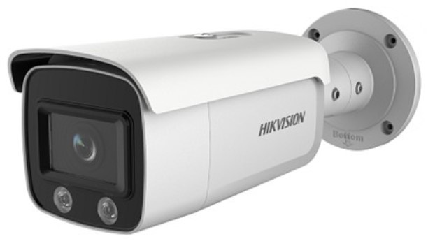 Камера видеонаблюдения HIKVISION DS-2CD2T27G1-L (6mm)
