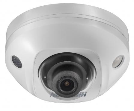 Камера видеонаблюдения HIKVISION DS-2CD2543G0-IS (6mm)