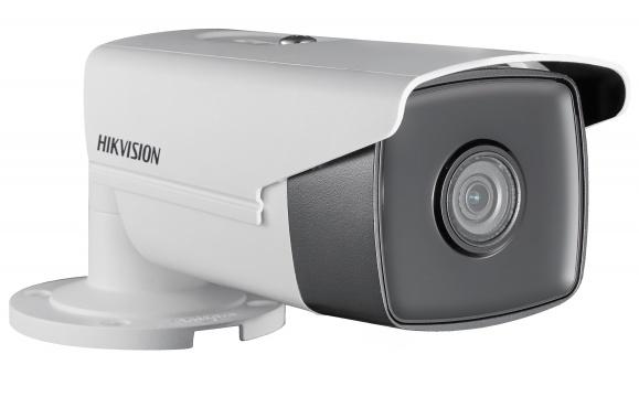 Камера видеонаблюдения HIKVISION DS-2CD2T43G0-I5 (4mm)
