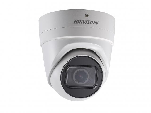 Камера видеонаблюдения HIKVISION DS-2CD2T63G0-I5 (2.8mm)