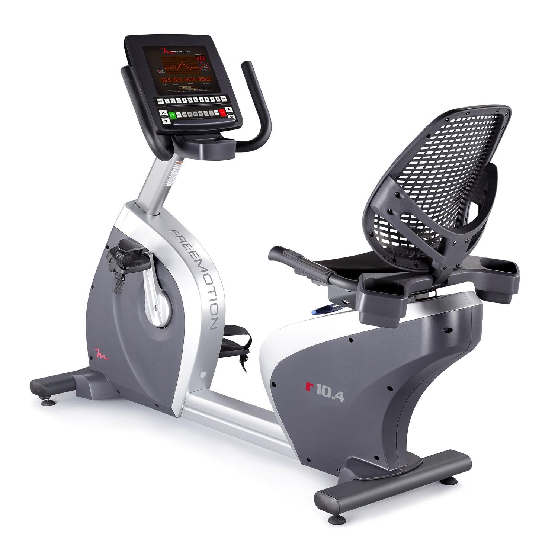 все цены на Велотренажер FREEMOTION FMEX82514 онлайн