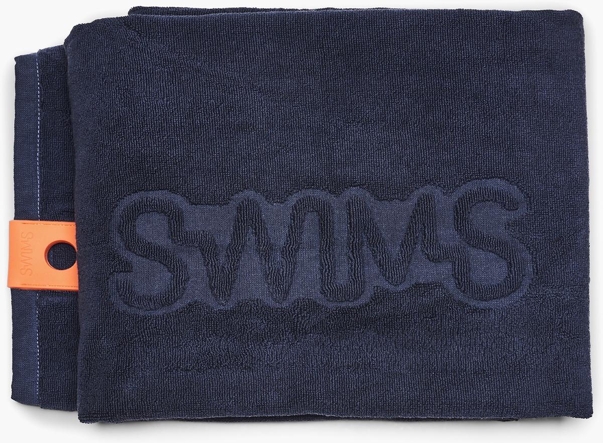 Фото - Полотенце для пляжа Swims 53242-002-ONE-SZ, синий декоративное полотенце fragrant hills 002