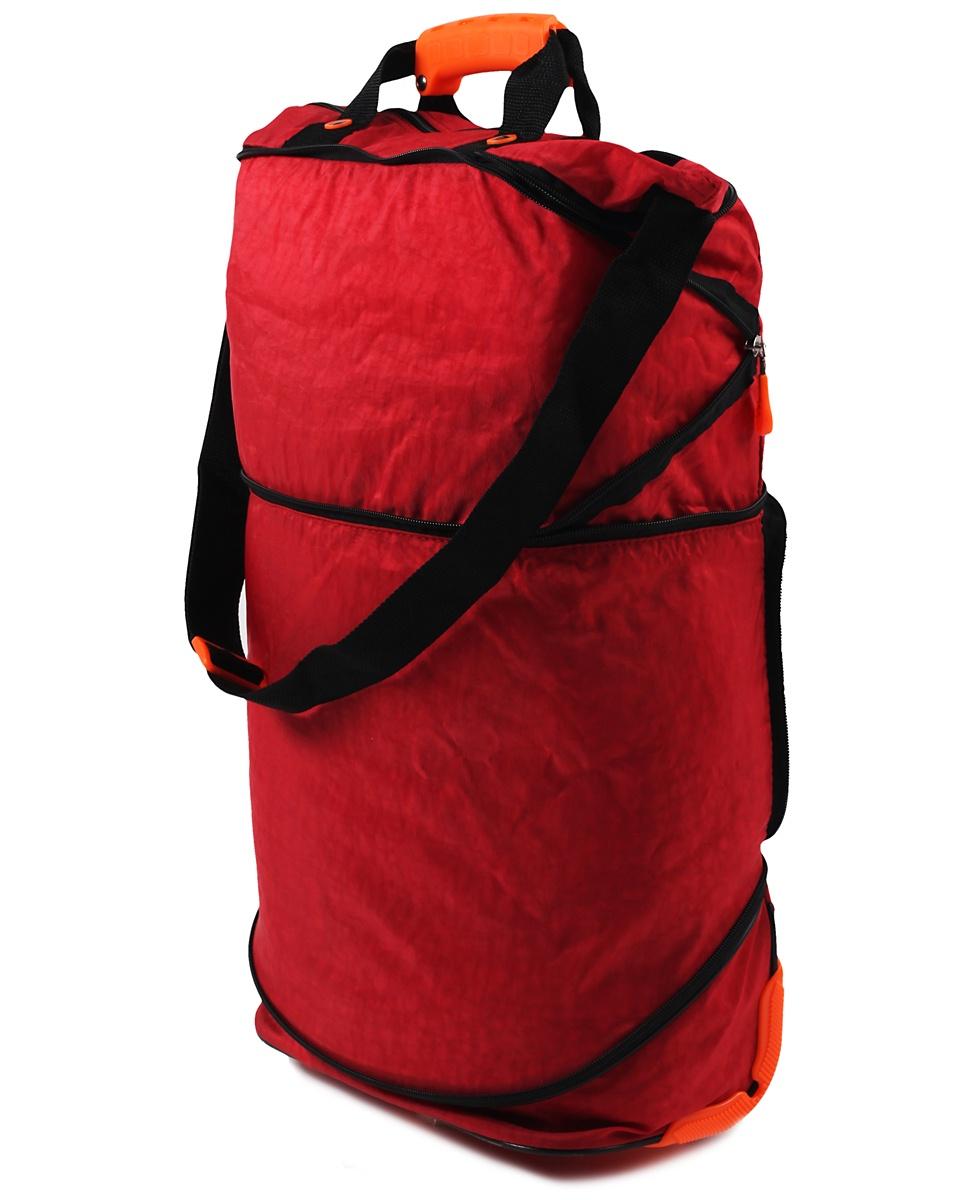 Сумка дорожная TSV сумка дорожная tsv 441 22 м коричневый