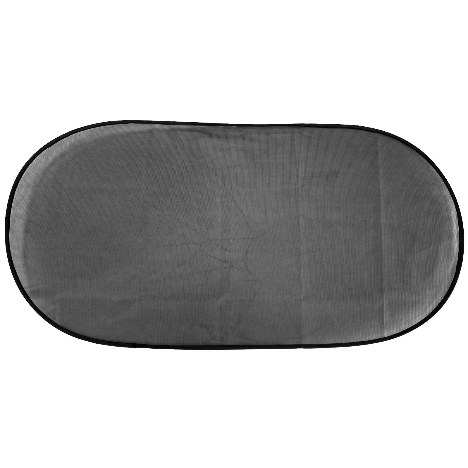 цена на Шторка солнцезащитная AutoStandart 101605, черный