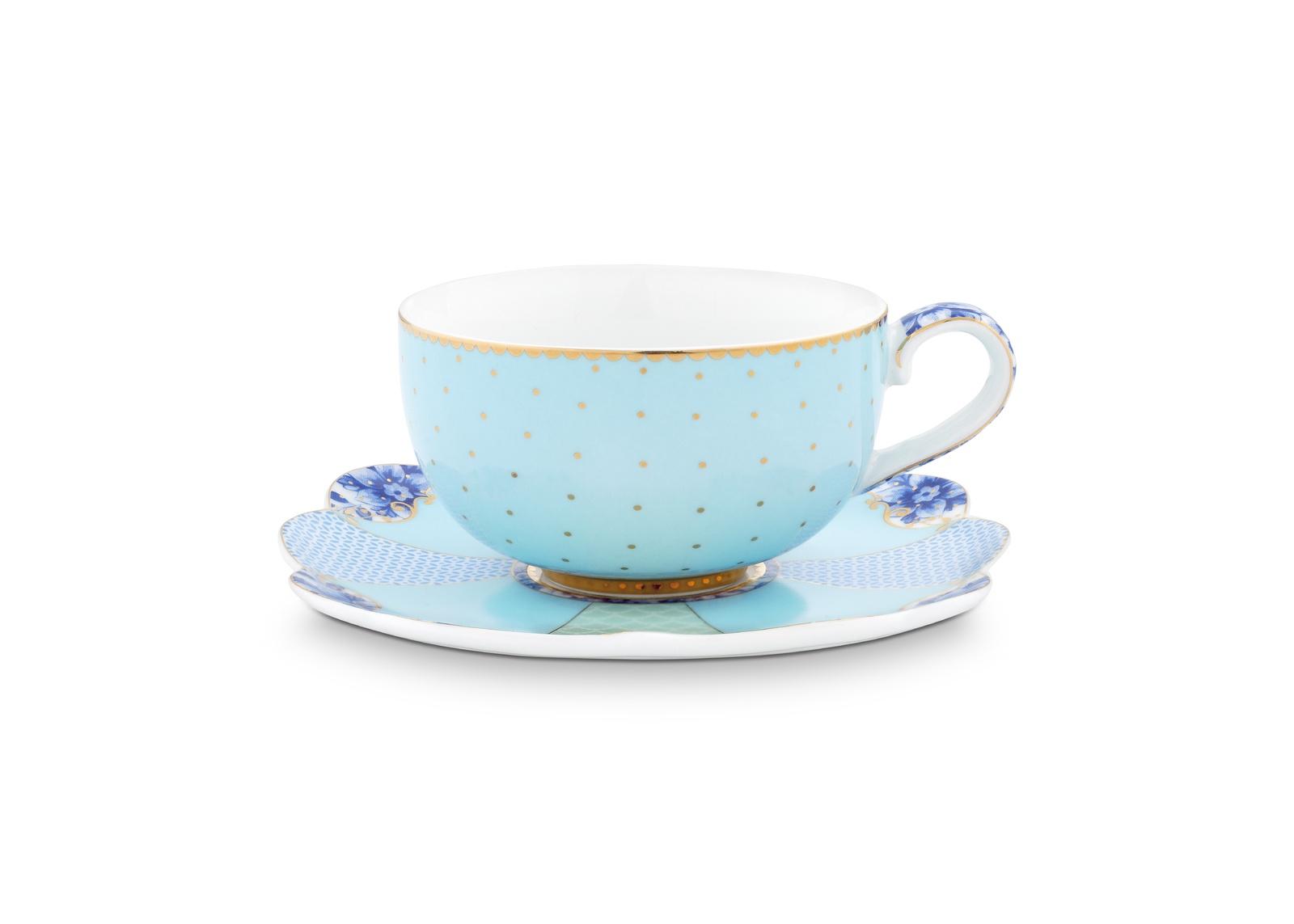 Чашка кофейная Pip Studio Royal, 2 шт., 125 мл