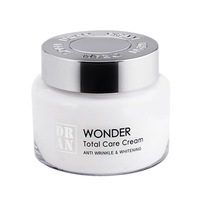 Крем для ухода за кожей D'RAN Крем для комплексного ухода New Wonder Total Care Cream. 100g