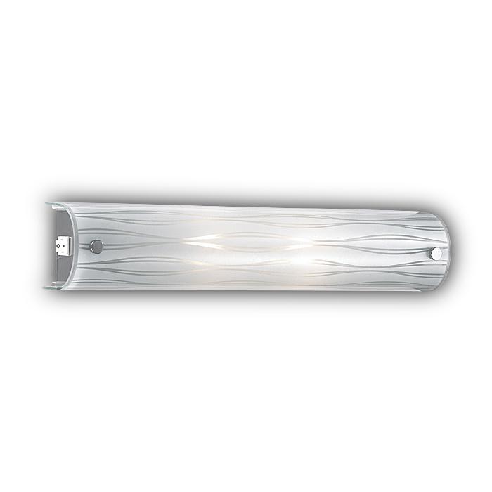 Настенный светильник Sonex 2343, серый металлик цены