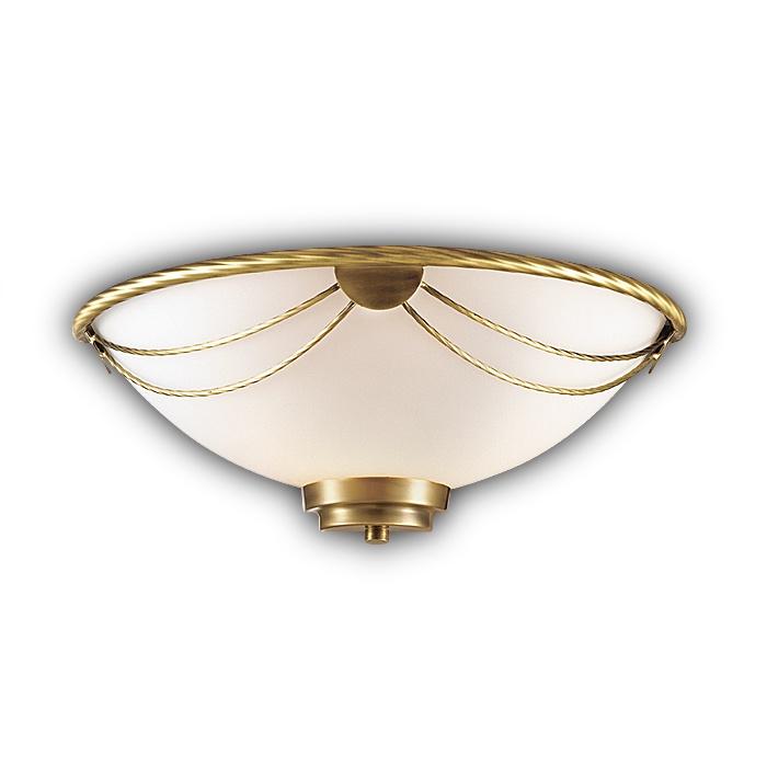 Настенно-потолочный светильник Sonex 1219/A, бронза куртка утепленная fila fila fi030emejgv8