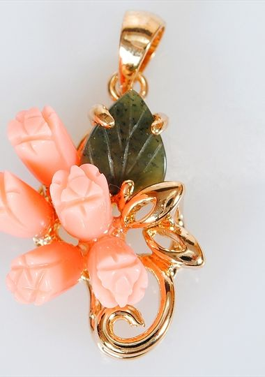 Подвеска/кулон бижутерный Lotus jewelry линолеум force colibri 6 4м 2 5мм 0 6мм