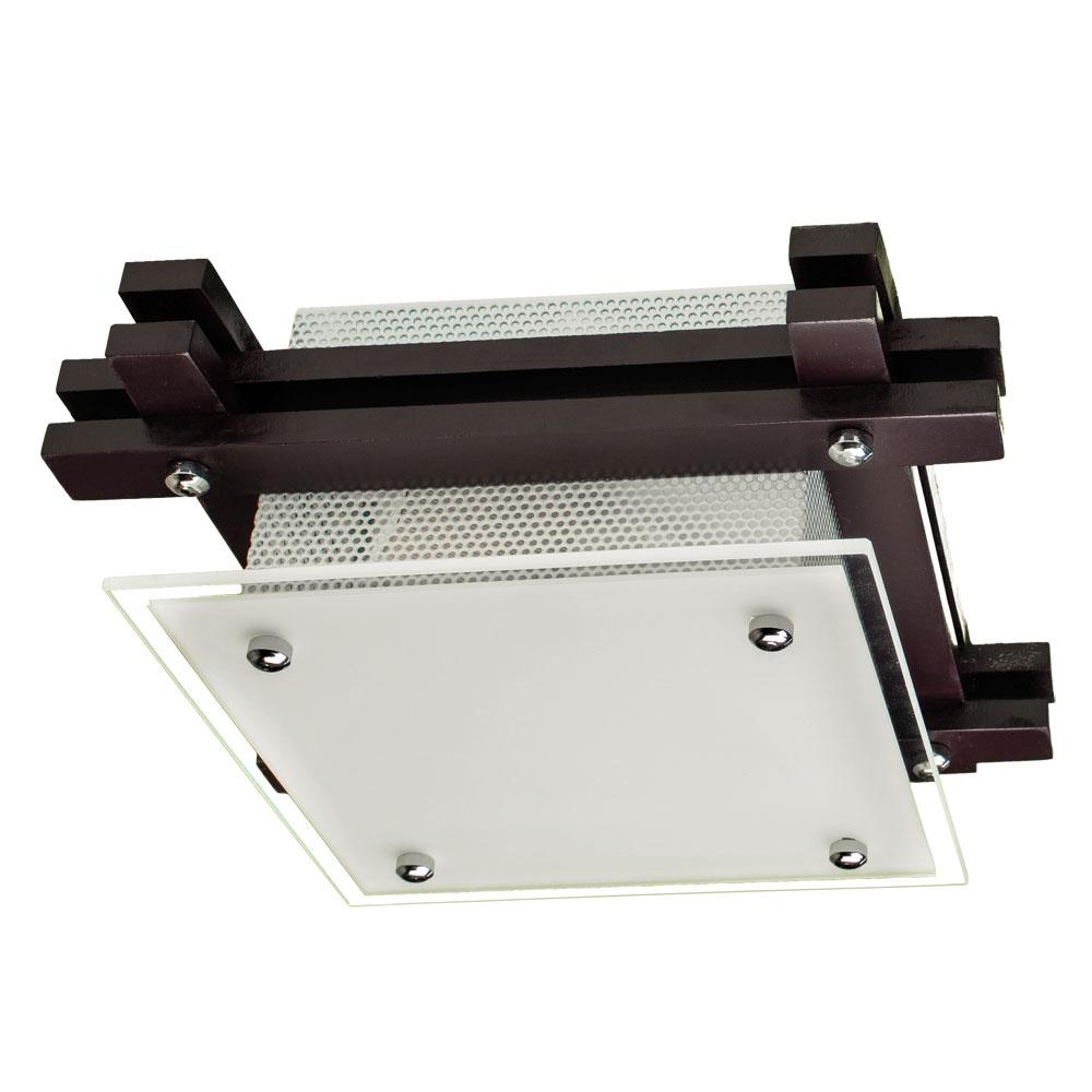 Потолочный светильник Arte Lamp A6462PL-1CK, E27, 60 Вт