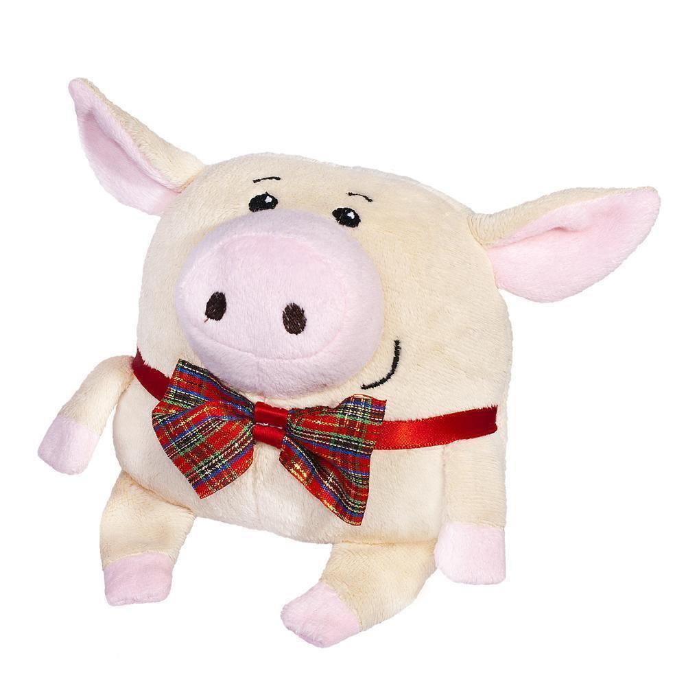 Фото - Мягкая игрушка Fancy MSH0U светло-бежевый, светло-розовый ремень женский fancy s bag цвет светло коричневый fb 1226 06 размер 105
