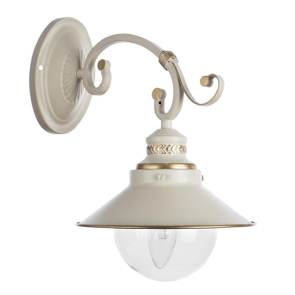 Бра Arte Lamp A4577AP-1WG, золотой