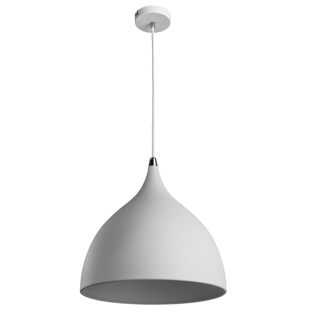 Подвесной светильник Arte Lamp A9155SP-1WH, белый подвесной светильник artelamp a9155sp 1wh