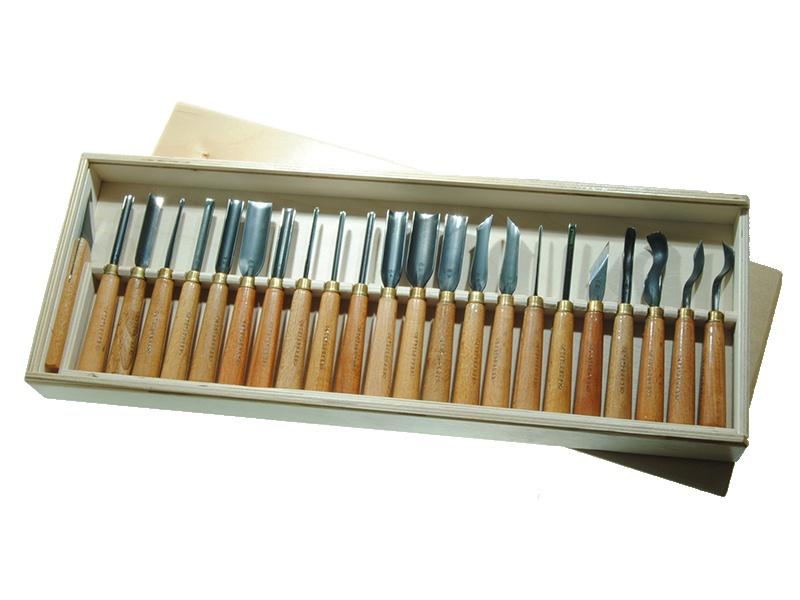 цена на Стамеска 00464, светло-коричневый