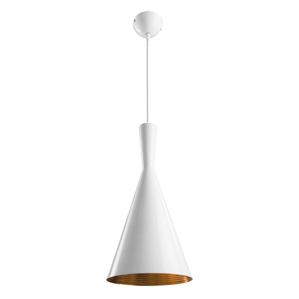 Подвесной светильник Arte Lamp A3408SP-1WH, E27, 60 Вт цена