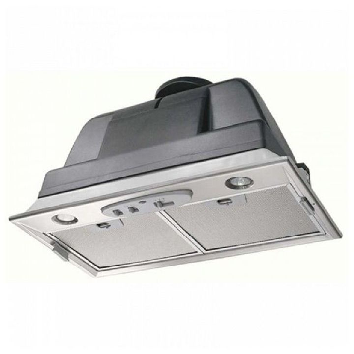 Вытяжка FABER INCA PLUS HCS LED X A52 FB, серебристый