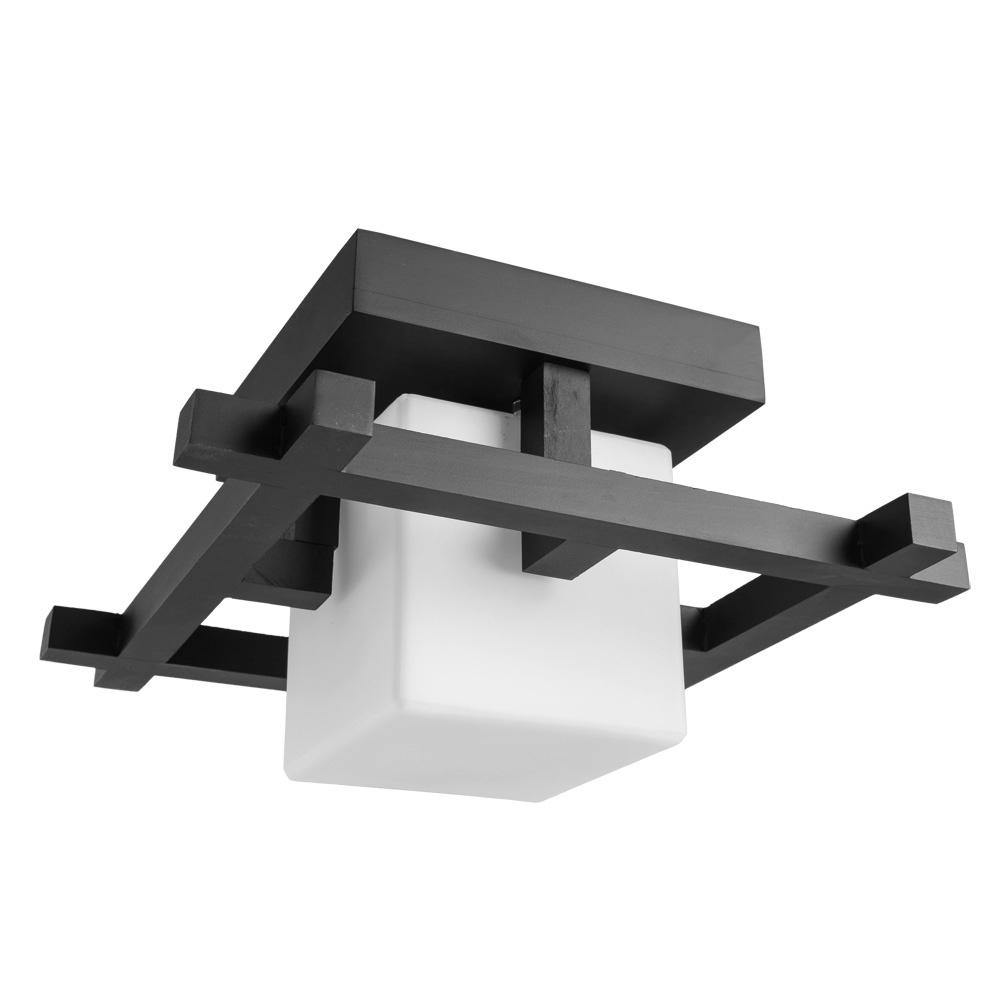 Потолочный светильник Arte Lamp A8252PL-1CK, E27, 60 Вт
