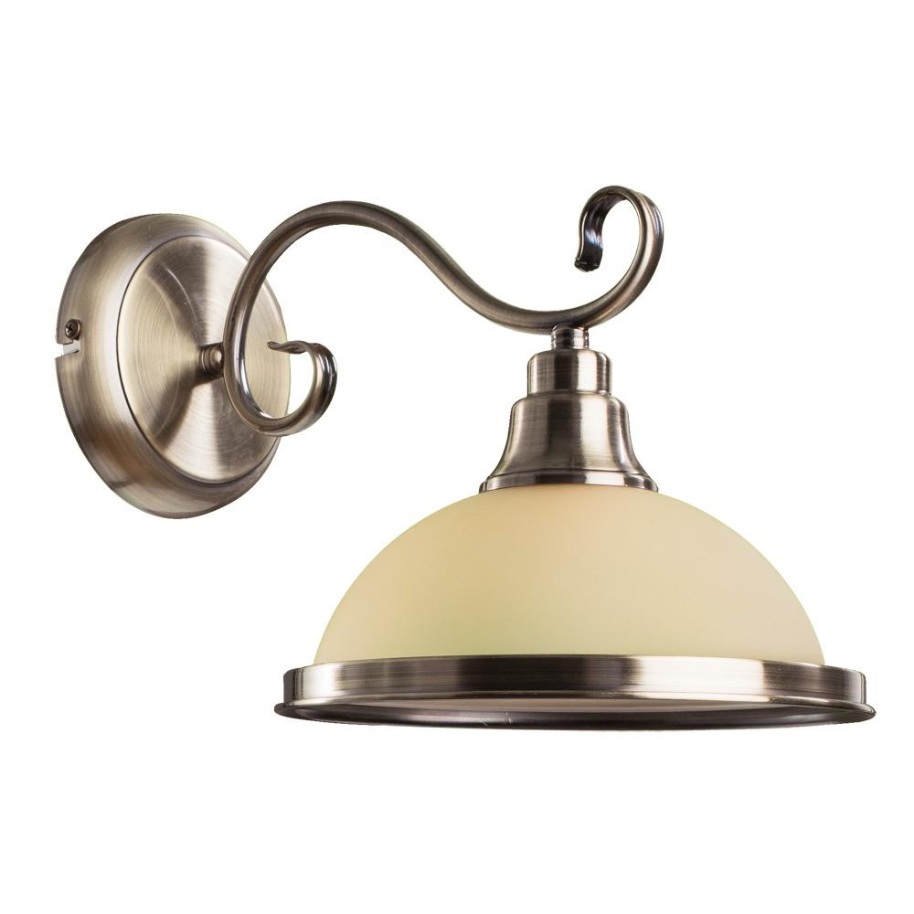Бра Arte Lamp A6905AP-1AB, E27, 60 Вт