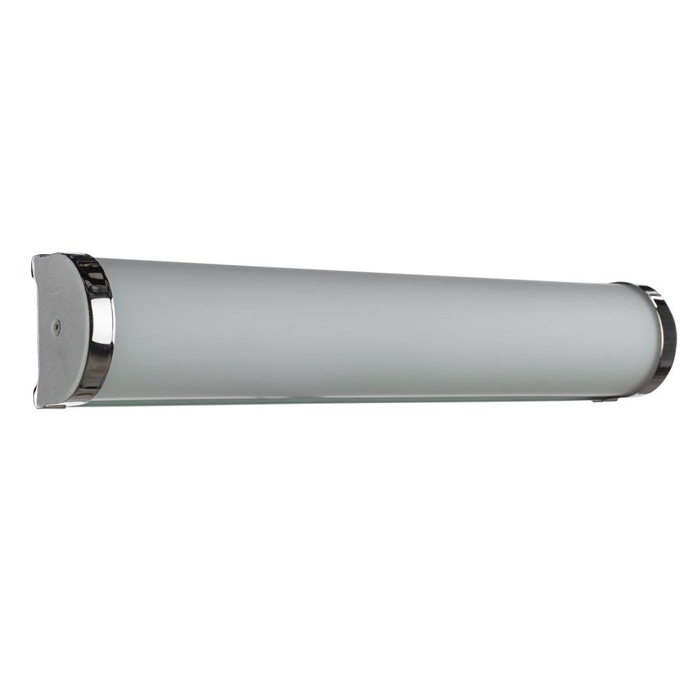 Настенный светильник Arte Lamp A5210AP-3CC, серый металлик цена