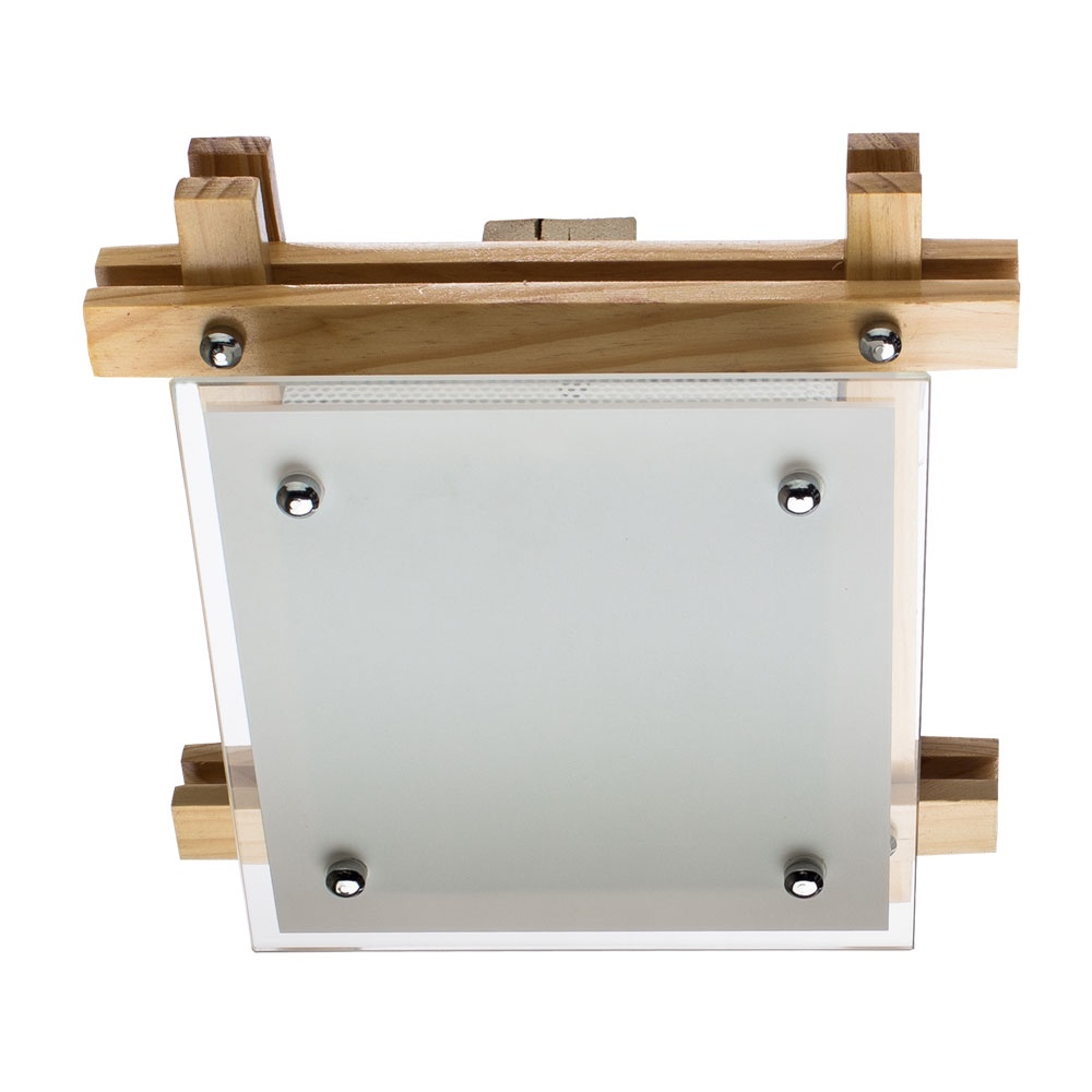 Потолочный светильник Arte Lamp A6460PL-1BR, коричневый цены онлайн